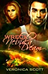 Wreck of the Nebula Dream by Veronica  Scott