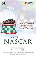 A Very NASCAR Holiday: All I Want for Christmas\Christmas Past\Secret Santa