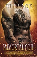 Immortal Coil (Dragon Spirit, #1)