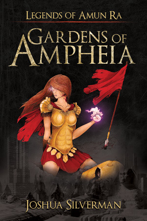 Gardens of Ampheia by Joshua Silverman