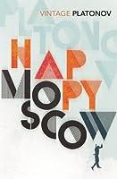 Happy Moscow