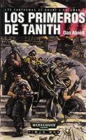 Los Primeros de Tanith (Gaunt's Ghosts #1)