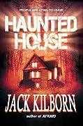 Haunted House (Afraid, #4)