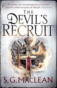 The Devil's Recruit (Alexander Seaton  #4)