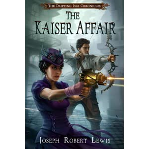 Joseph robert lewis goodreads giveaways