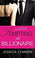 Tempting the Billionaire (Love in the Balance, #1)