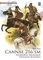 Cannae 216 SM: Hannibal Memukul Pasukan Romawi