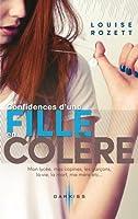 Confidences d'une fille en colère (Confessions, #1)