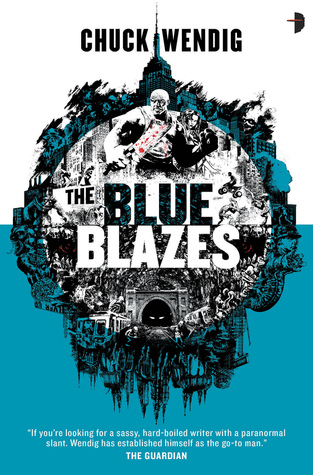 Image result for The Blue Blazes (Mookie Pearl #1)