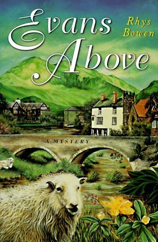 Evans Above (Constable Evan Mystery, #1)