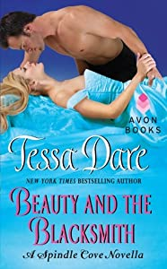 Beauty and the Blacksmith  (Spindle Cove, #3.5)