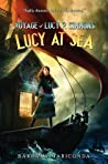 Lucy at Sea (The Voyage of Lucy P. Simmons #2)