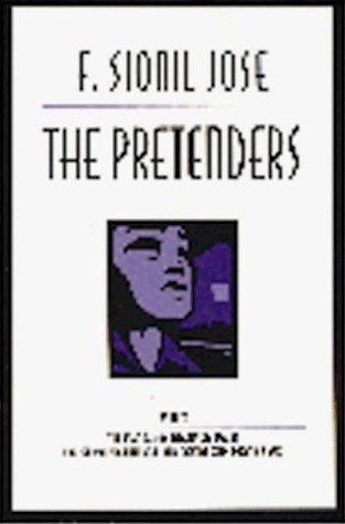 The Pretenders (Rosales Saga, #4)