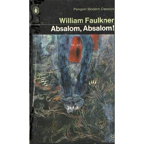 understanding the story of william faulkners novel absalom absalom