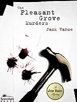 The Pleasant Grove Murders (Joe Bain, #2)