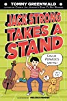Jack Strong Takes a Stand (A Charlie Joe Jackson Spinoff)