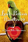 Love Potion Number 10 (Jana Bibi Adventures #2)