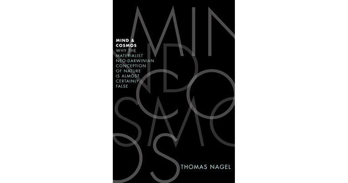 Mind And Cosmos Nagel Pdf
