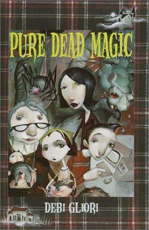 Pure Dead Magic