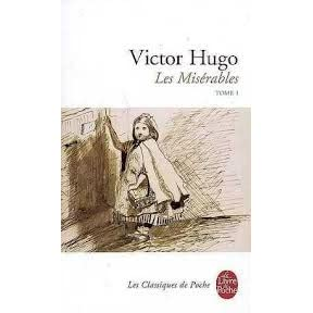 Les Misérables : Tome I by Victor Hugo