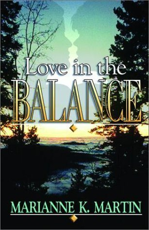 Eva Reddy S Review Of Love In The Balance border=