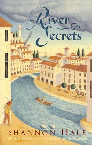 River Secrets (The Books of Bayern, #3)