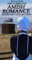The Ultimate Amish Romance Boxed Set Collection (1-8)