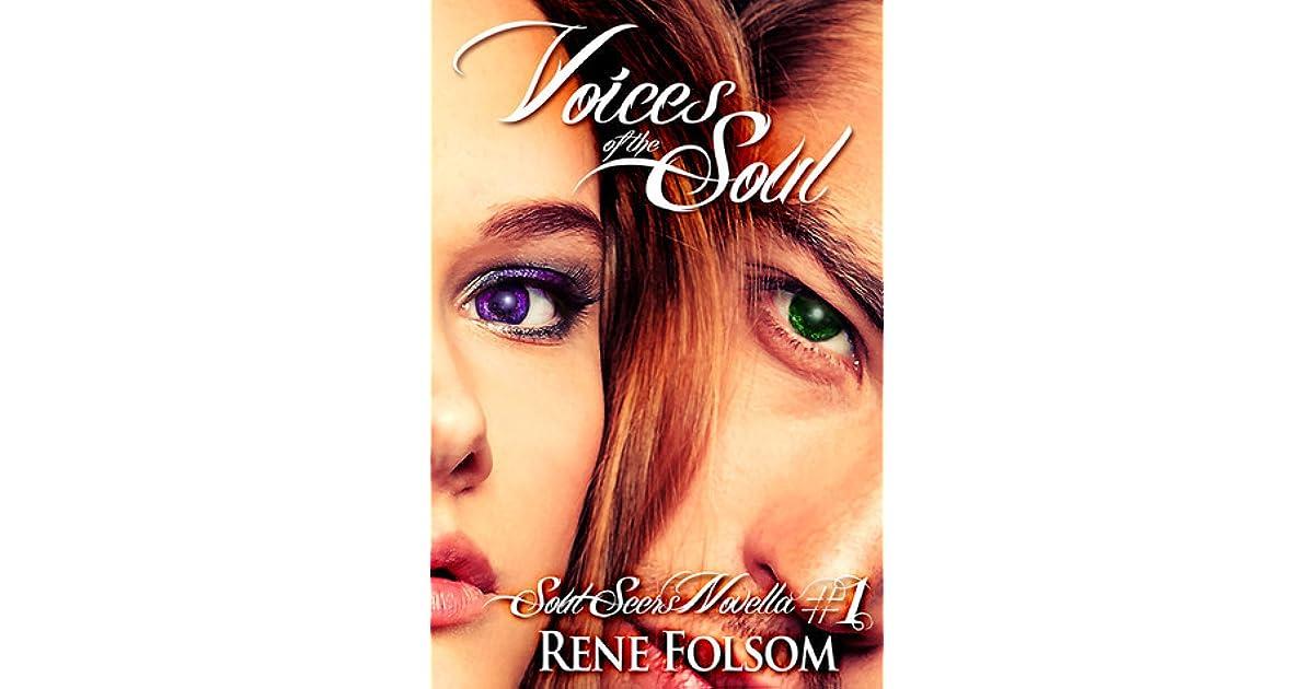 Soul Seers Series #2