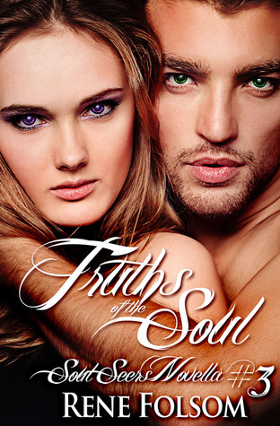 Truths of the Soul (Soul Seers, #3)
