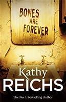 Bones Are Forever (Temperance Brennan #15)