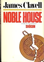 Noble House (Asian Saga, #5)
