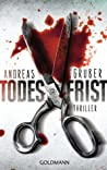 Todesfrist (Maarten S. Sneijder, #1) audiobook download free