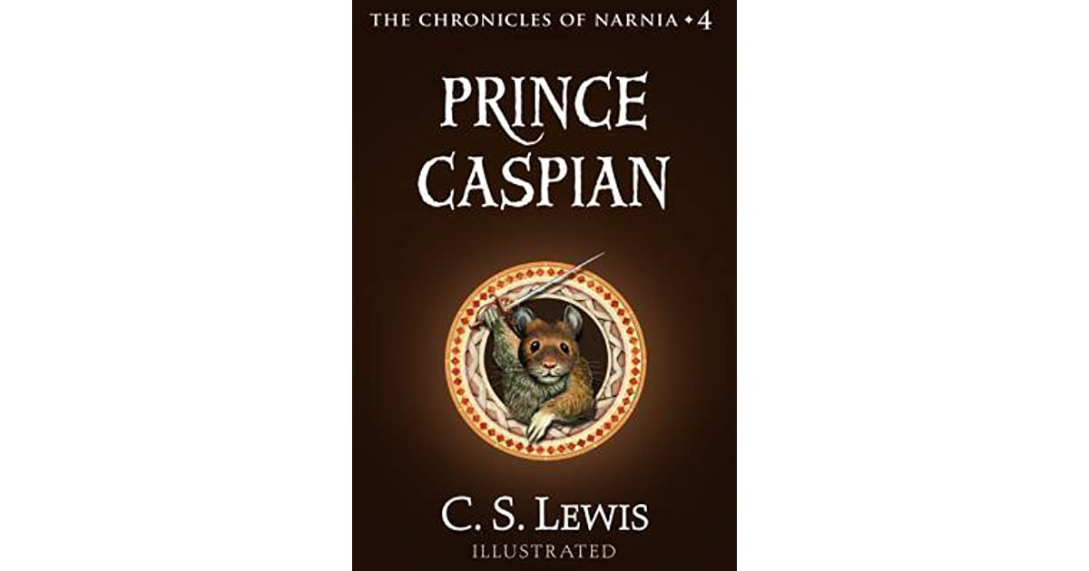 c s lewis s chronicles of narnia Plenty has been written about the themes - faith, innocence, love - but little has been said about lewis's need to write the books.