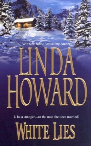 White Lies - Linda Howard