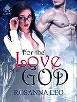 For the Love of a God (Greek God, #1)