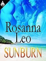 Sunburn (Greek God, #3)