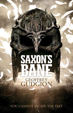Saxon's Bane by Geoffrey Gudgion