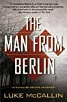 The Man From Berlin (Gregor Reinhardt, #1)