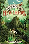 New Lands (The Chronicles of Egg, #2)