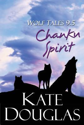 Chanku Spirit (Wolf Tales, #9.5)