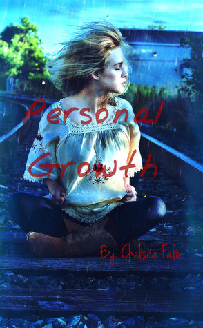 Personal Growth (Growing Roots, #2)