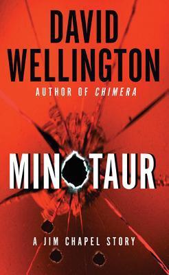 Minotaur by David Wellington
