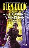 Wicked Bronze Ambition (Garrett, P.I., #14)