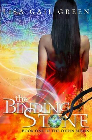 The Binding Stone by Lisa Gail Green
