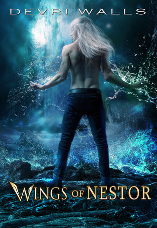 Wings of Nestor by Devri Walls