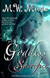 Goddess Sacrifice (Goddess, #3)