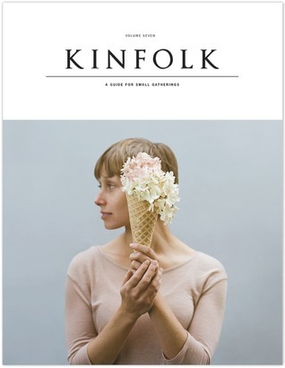 Kinfolk Volume 7: The Ice Cream Issue