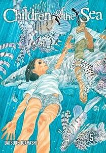 Children of the Sea, Volume 5 (Children of the Sea, #5)