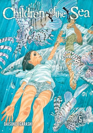 Children of the Sea, Volume 5