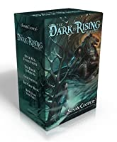 The Dark Is Rising Sequence (The Dark Is Rising, #1-5)